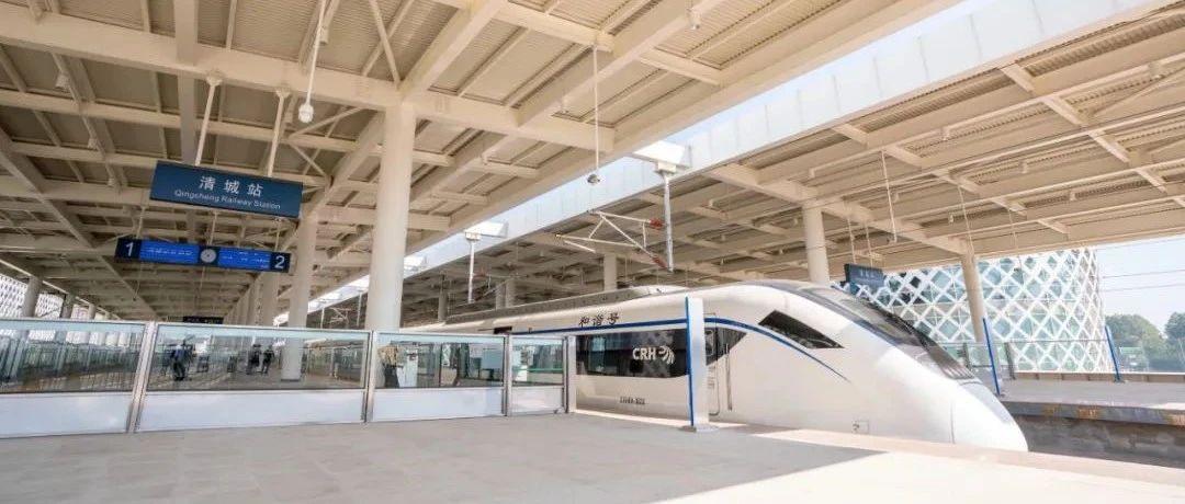 打破垄断 首条地方自主城际来了:广州地铁获城际铁路运营资质