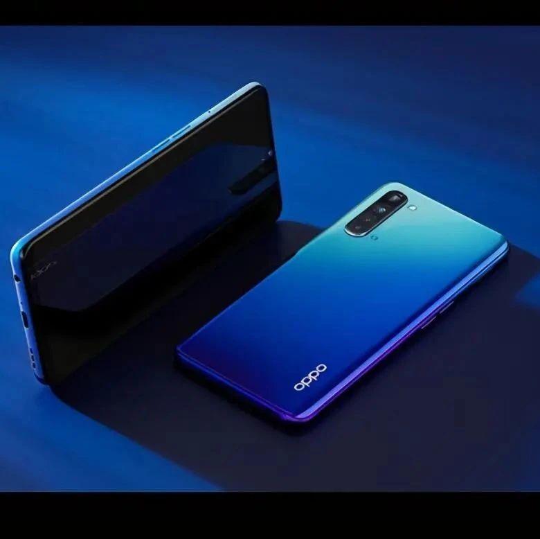 双11成买256GB版手机良机,OPPO vivo纷纷降价