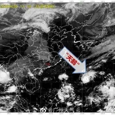 温州两地黄色预警!天鹅升级成超强台风,后面还跟着一个艾莎尼…