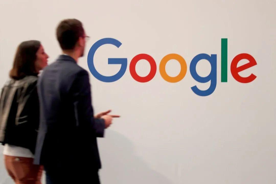 特朗普政府要对谷歌动手了图片