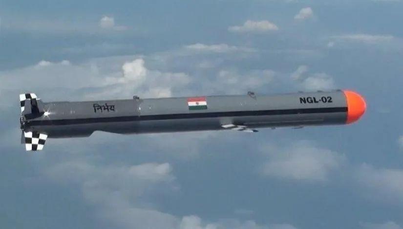 """高度警惕!印度这种""""危险武器""""成功试射图片"""