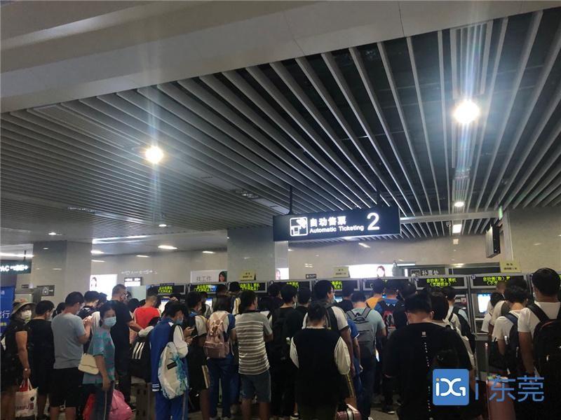 关晖城际在6天内共运送和抵达366 000名游客 创造了今年假日交通的日均新记录