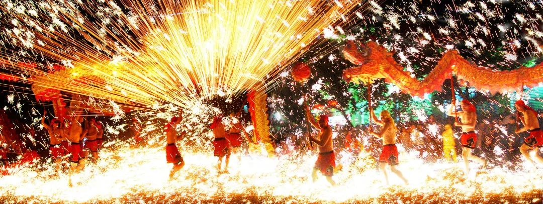 这个假期,重庆让你爱了吗?图片