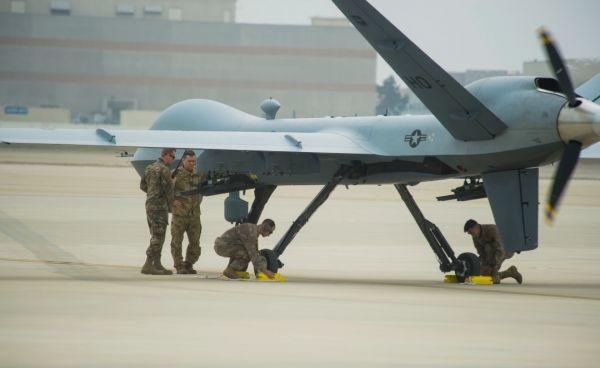 纳卡冲突显示:无人机正重新定义现代战场