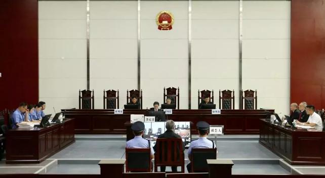 湖北省监狱管理局原局长程颖因受贿被判刑10年 案件详情披露图片