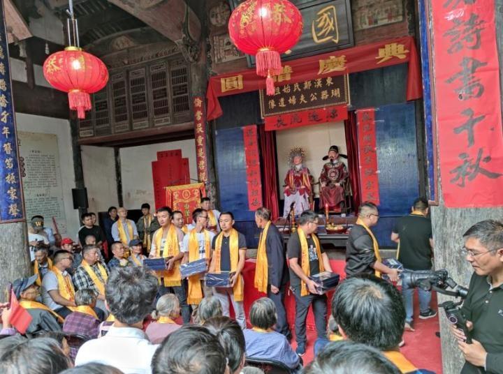 北京快3一定牛:淳安 百年之后的大事 不是每一代人都能追上的