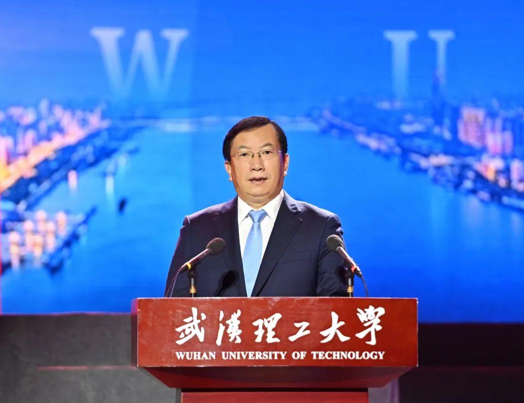 王忠林:武汉正在加速疫后重振 呈现强劲复苏态势图片