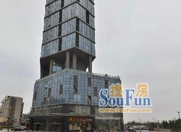 2020年9月郑州北站商圈写字楼市场租赁