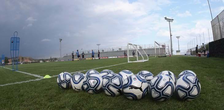 意大利U21男足国家队3人新冠病毒检测呈阳性 与冰岛队比赛将延期举行