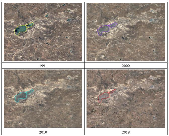 中央环保督察:湿地保护政策体系不健全,损毁破坏问题时有发生图片