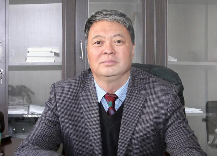 青海省木里煤业开发集团有限公司原董事长曹大岭,被查图片