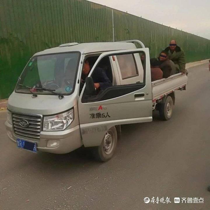 """货车不能成为""""烂车"""" 轻型普通货车非法"""