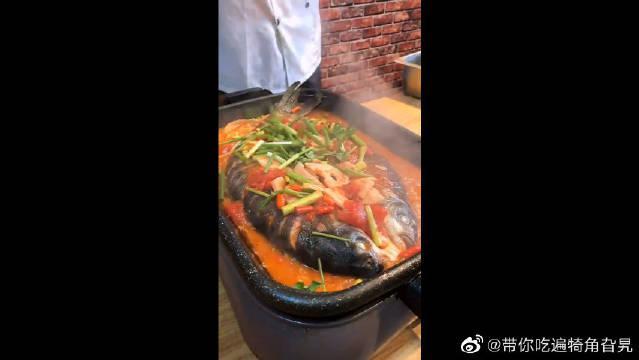 花了几千块学习的烤鱼配方,没想到这么多人喜欢,看来这钱没白花