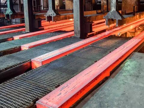 印度钢材出口猛增,金主却是中国,印网友:东印度公司时代又来了