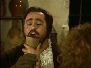 """帕瓦罗蒂演唱:威尔第歌剧《弄臣》咏叹调""""女人善变"""""""