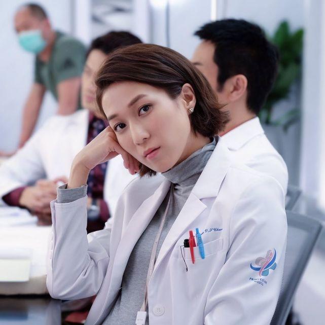 钟嘉欣发文感谢婆婆辛苦照顾宝贝子女 让其可以安心回TVB拍戏
