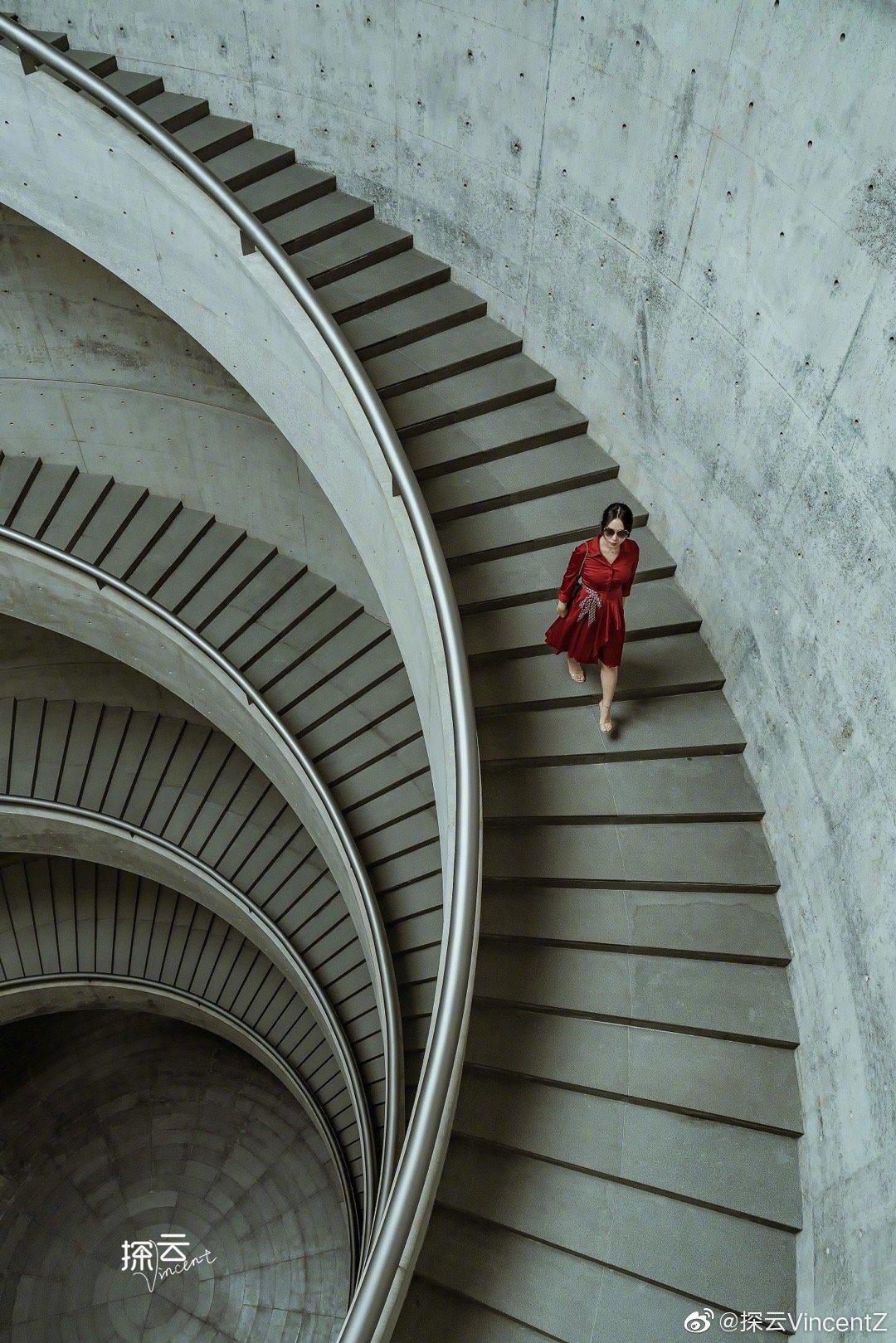 📍广东顺德·和美术馆 顺德新晋网红景点——和美术馆…………
