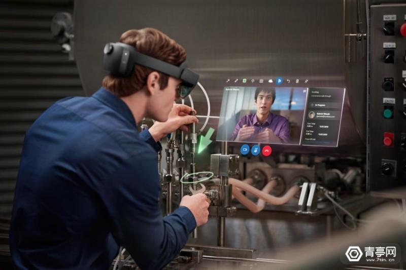 HoloLens 2开发版套装开售、Azure Kinect商业化