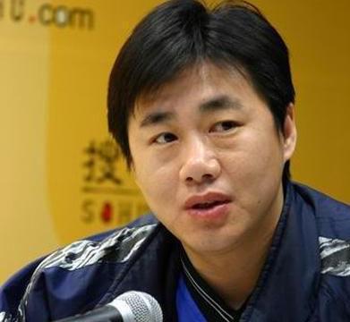 央视足球评论员陶伟,猝死在酒店,生命永远定格在了44岁