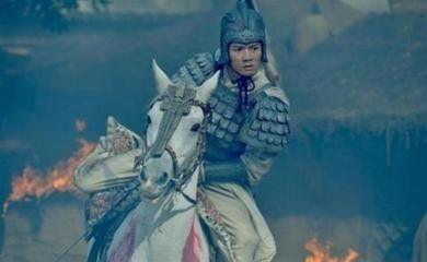 三国时期的五虎上将,他们的坐骑你知道几个?别再说只听过赤兔马