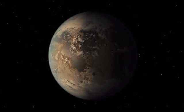 30亿年前火星含水量超地球,如今滴水不剩,科学家找出幕后黑手