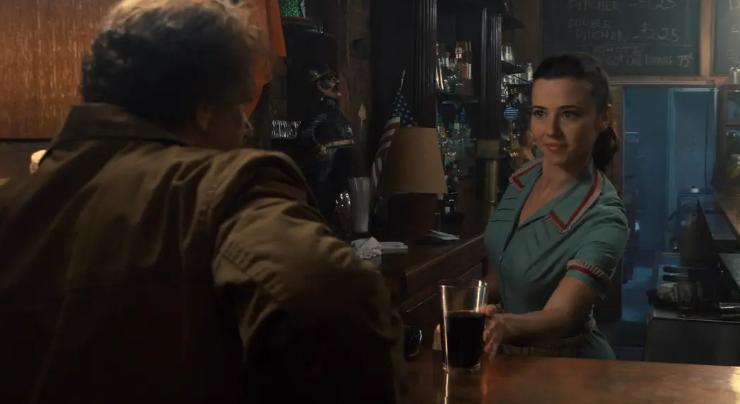 本片上映8年后,马丁斯科塞斯导演了《爱尔兰人》