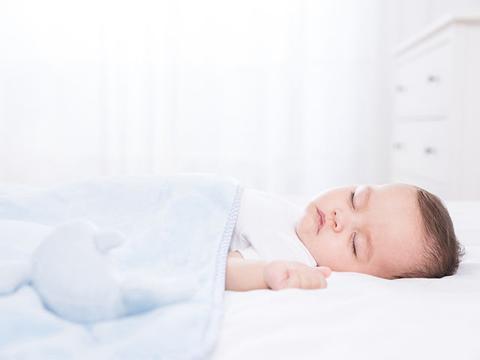 婴儿湿疹的5个护理技巧