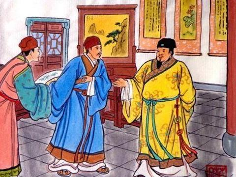 《儒林外史》中的吃喝:一碗绿豆汤引发的重婚案、诈骗案……