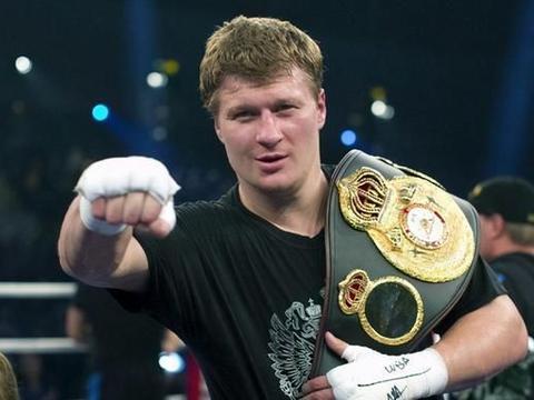 前世界拳王波维特金意外染病,与迪利安·怀特的二番战被迫取消!