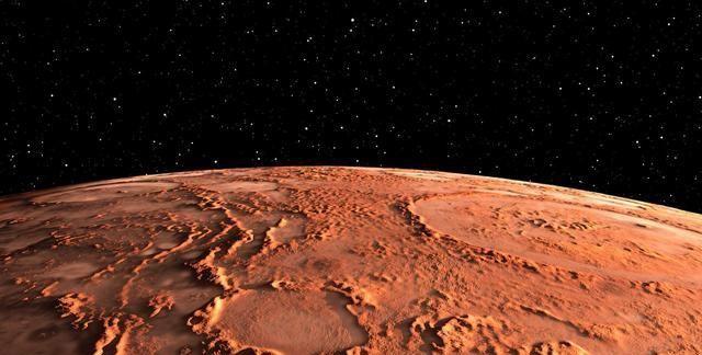 专家发现可在火星生存的生物