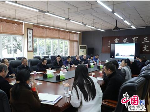 成都龙泉中学教育集团全面谋划,为学校卓越发展全力护航