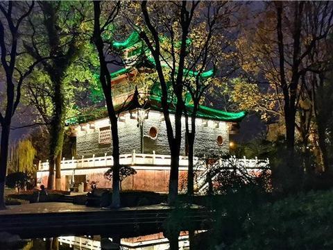 古南塔、古榕树、古青原台 古时吉安城的悠悠记忆