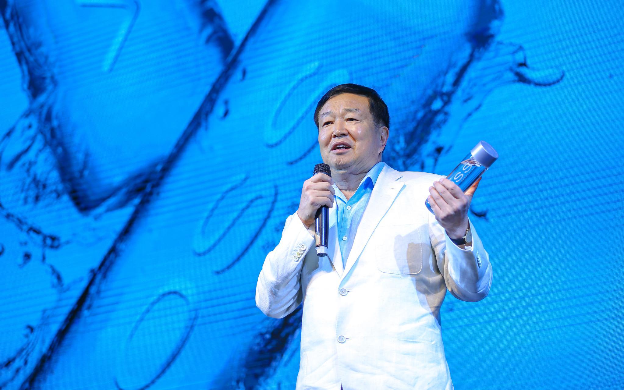 华彬集团董事长严彬:外商可发挥优势有效对接国内外资源