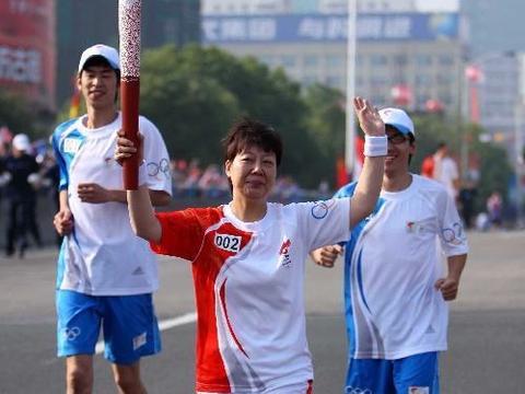 世乒赛输球她将矛头指向何智丽,本望参加奥运会却最后一刻被拿下