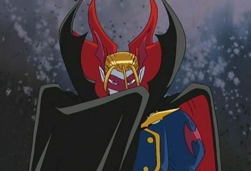 数码宝贝:吸血魔兽手下小兵,究极体比钢铁海龙兽厉害数倍