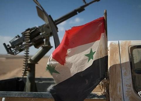 土耳其撤军,俄叙联军出动主力部队集结缓冲区,伊德利卜决战打响