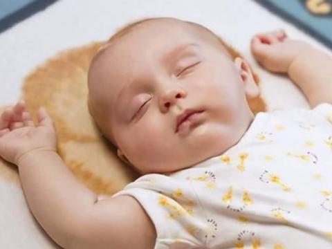 这些宝宝睡眠的常见误区,你中了几个?