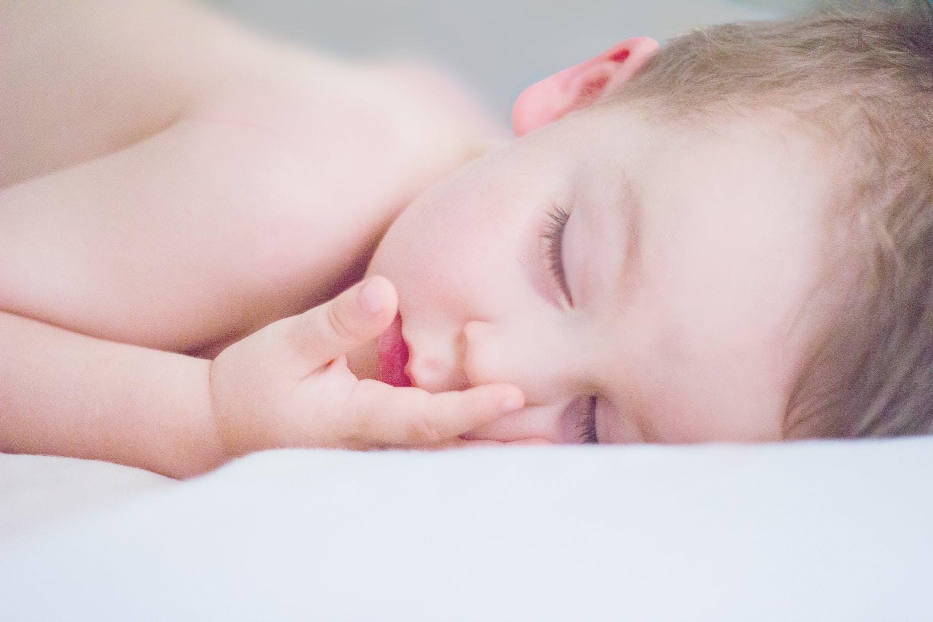 睡得好更聪明,如何让宝贝拥有完美睡眠