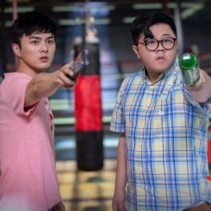 今晚看啥 |《橙红年代》韩进激励刘子光表白 刘子光和胡蓉牵手