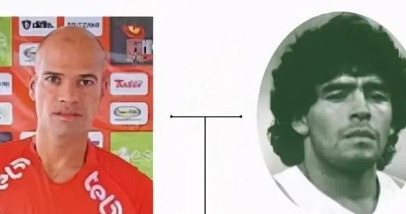 巴西球员马克斯·列宁!意甲小将罗纳尔多·维埃拉,弟弟罗马里奥