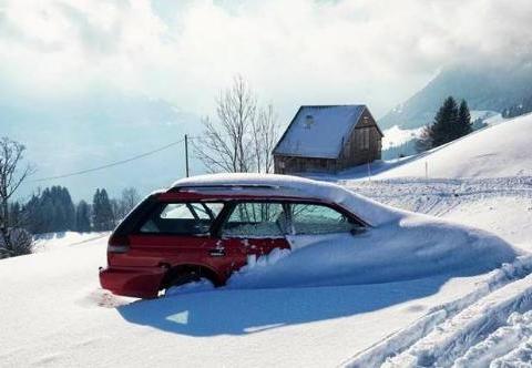 冬季来临,用车应该注意哪些事项?