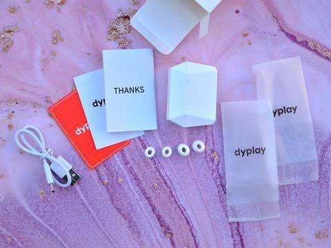 通勤好伙伴——dyplay ANC Pods 耳机体验