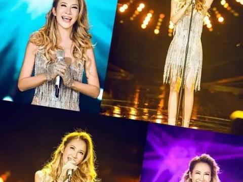 赛菲尔珠宝品牌代言人CoCo李玟再次演绎经典歌曲《刀马旦》