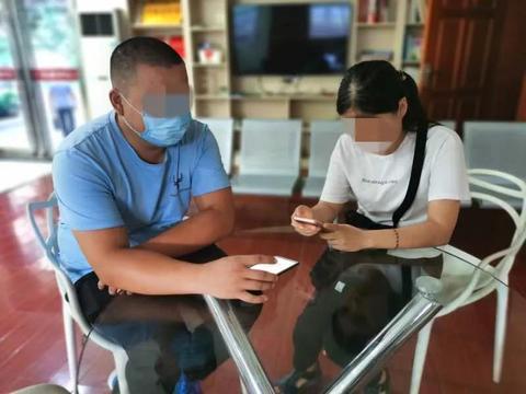 修武法院:温情执行一起探视权纠纷案