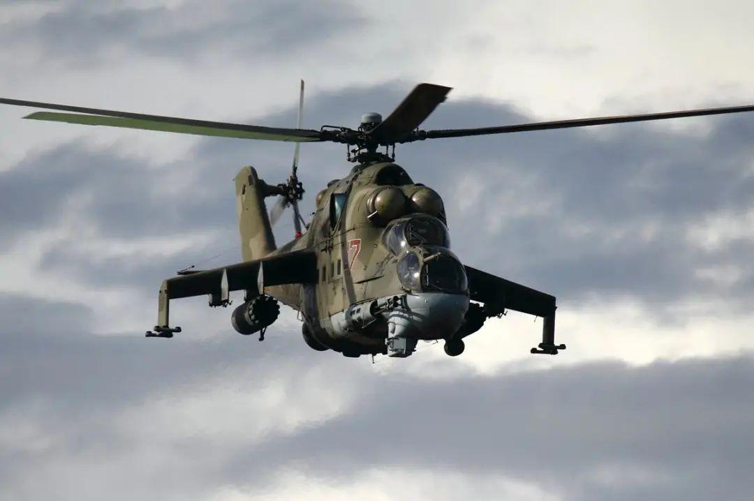击落俄军直升机,他们火速道歉!图片