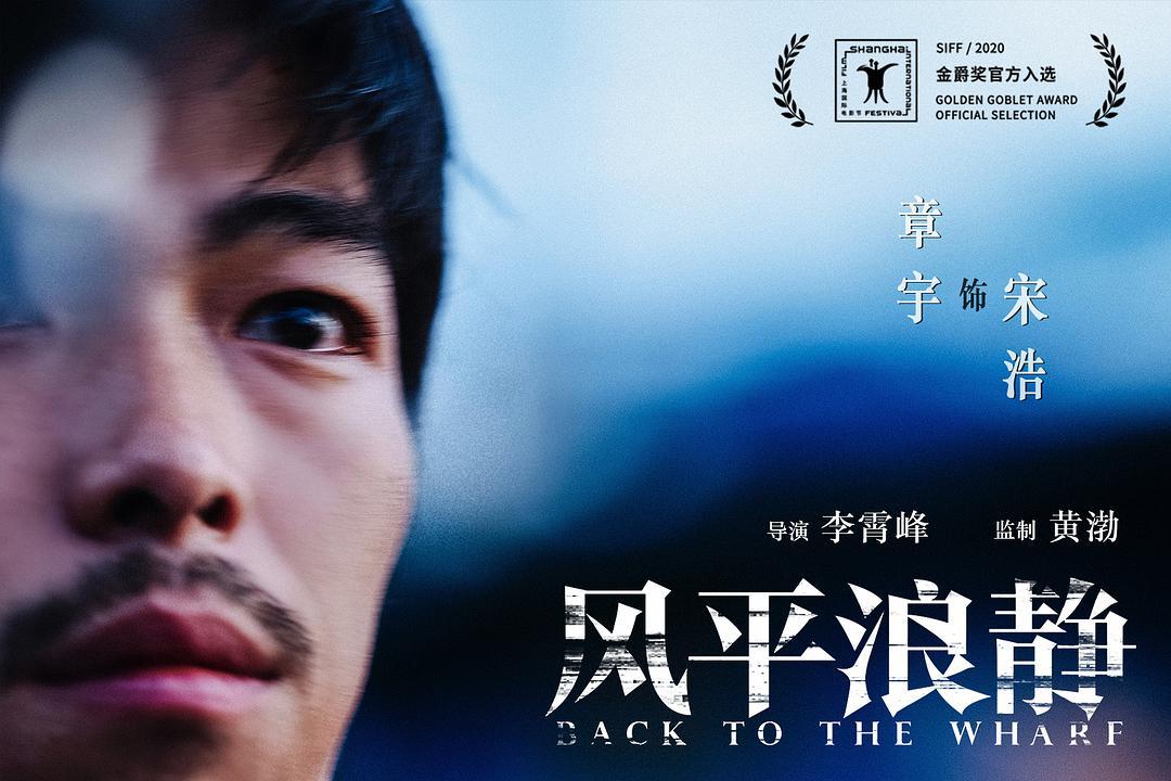 上影节金爵奖官方入选影片《风平浪静》公映:它始于态度,最后走向了许多人的内心追问