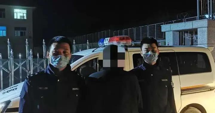 船营警方破获系列扒窃案件