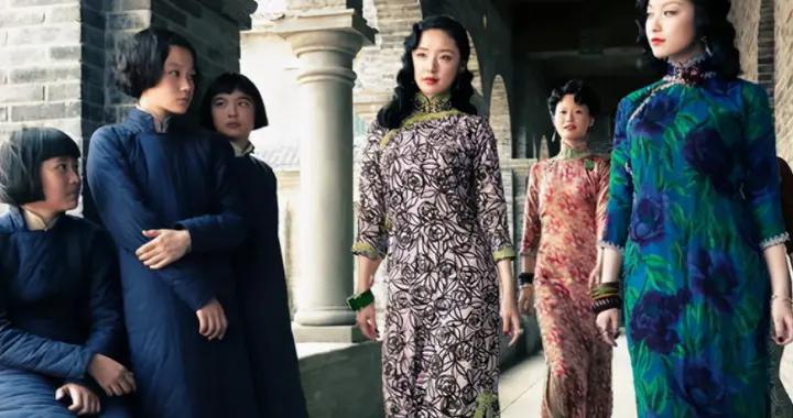 中国第一部关于妓女的电影,姐姐妹妹站起来,到底多辛酸?