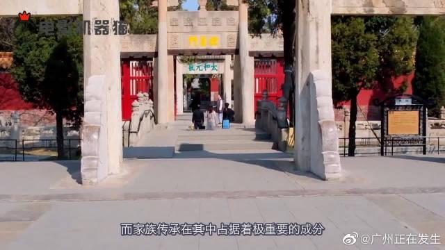 中国不只有孔府,还有陈家祠堂:广州十大美景之首!……
