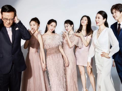 《演员请就位2》第六期,郭敬明组的《嫌疑人X的献身》,很用心
